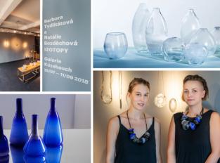 Galerie Kuzebauch odhaluje pozoruhodná díla sklářů