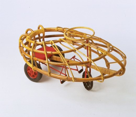 Výstavy - Nejlepší výstavy a prezentace na Salone del Mobile 2014 podle Adama Štěcha