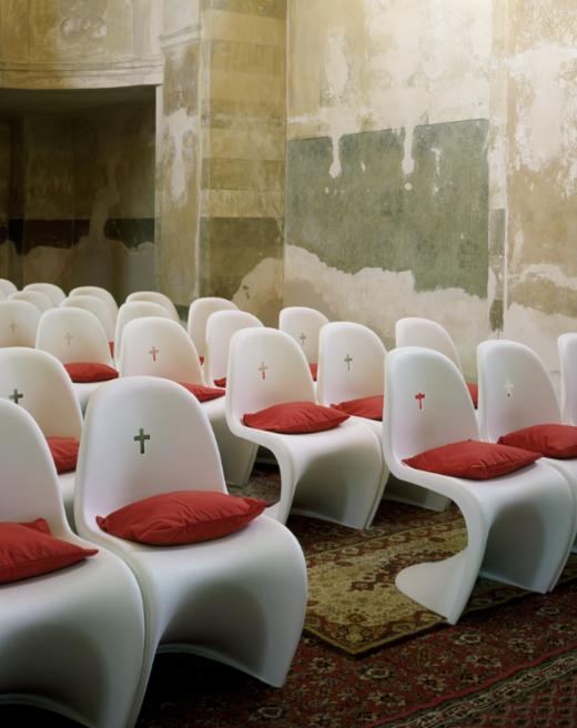 Inspirace - Kostel svatého Bartoloměje