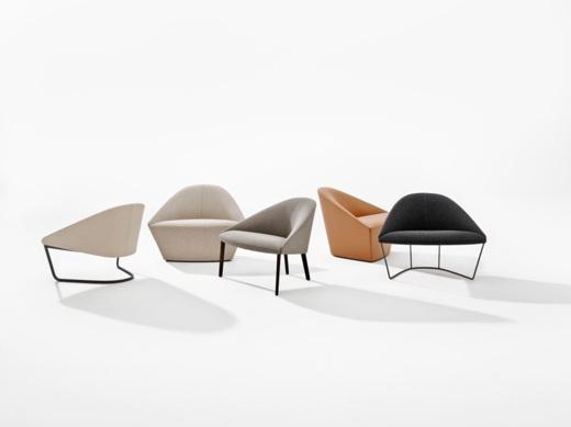 Nábytek - Nejlepší nábytek na Salone del Mobile podle Adama Štěcha