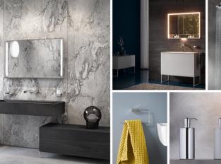 Koupelny Keuco představují smyslnost i smysluplnost