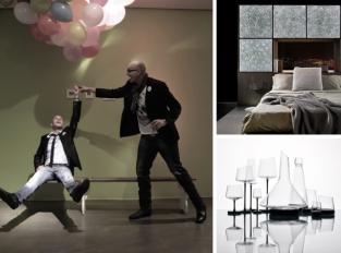 Gastarbeiter: Duo, které našlo společnou řeč ve skle