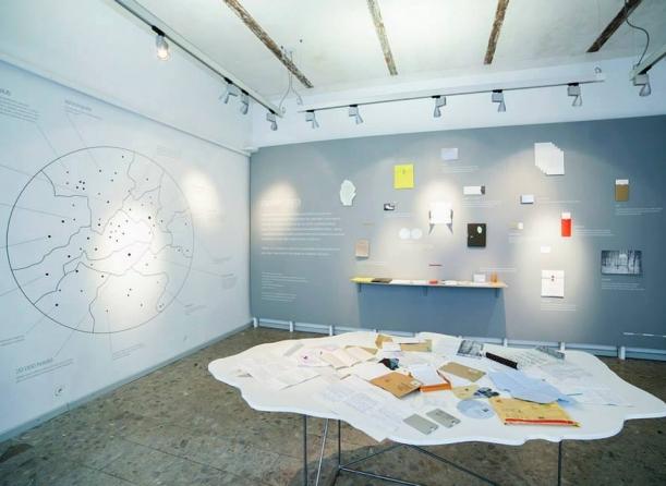 Události - Galerie CZECHDESIGN hledá výstavní projekt