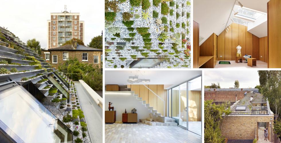 Garden House: Místo na zahradu se vždy najde