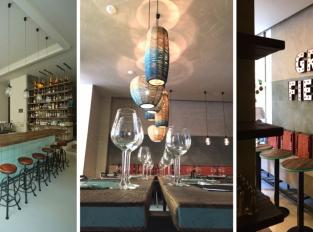Restaurace Gran Fierro: Argentina ještě nikdy nebyla blíž