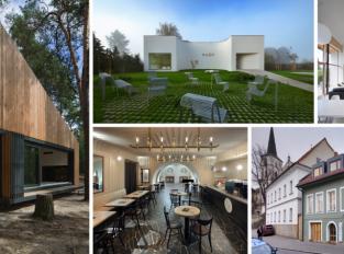 Grand Prix Architektů ovládla architektura všedního dne