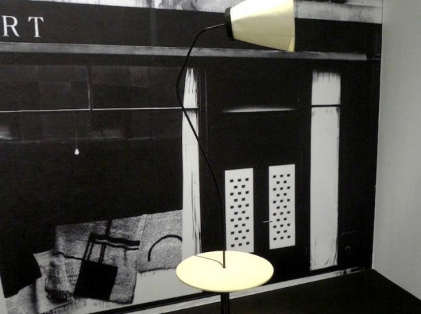Obchod - Eileen Gray v Paříži