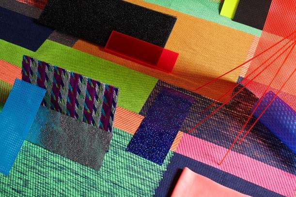 Textil - Heimtextil: Ponořte se do světa textilií
