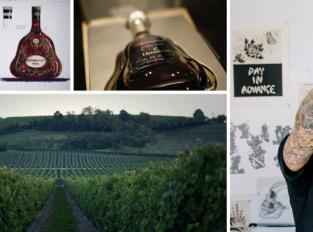 Hennessy: Proklatě dobrý koňak s duchem dobyvatele