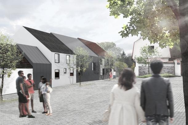 Architekt - Martin Šenberger, mar.s architects: Doba chladných interiérů je pryč