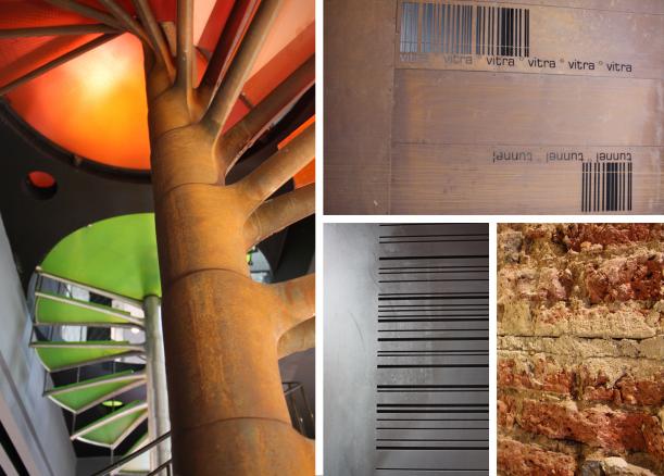 Obchod - Holport: Suchozemský přístav designových nadšenců