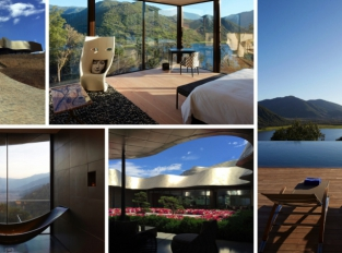 Hotel Vik: Do hor pro nezapomenutelnou atmosféru