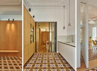 House AB: Úspěšná renovace díky zachování starého a přidání nového