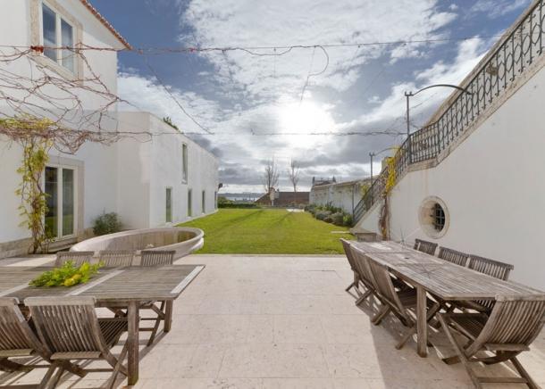 Rezidenční projekty - Spojením historie a moderny k unikátnímu minimalismu
