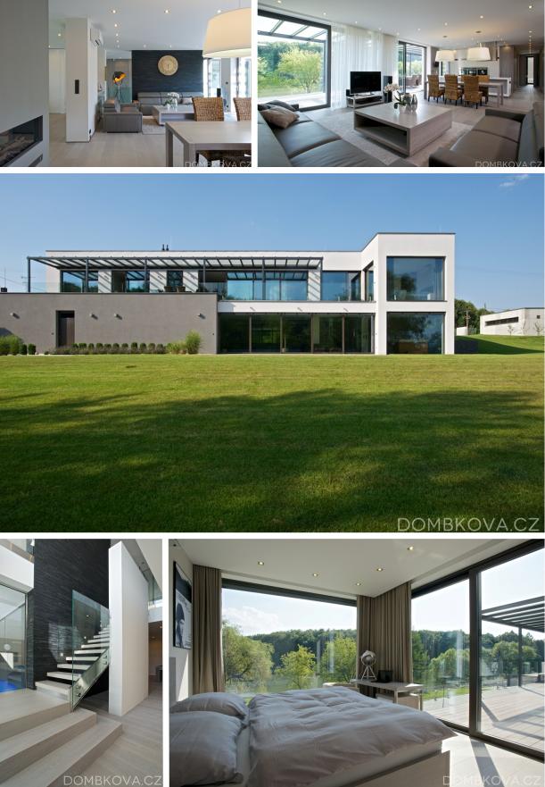 Architekt - I. D. architektura: Nejhorší jsou zkostnatělí čeští úředníci