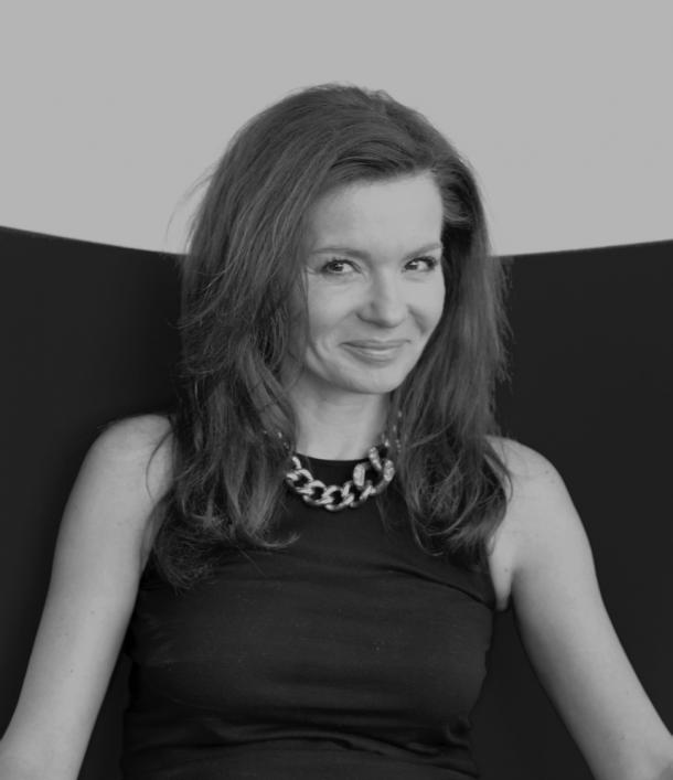 Designéři - Ivanka Kowalski: Z investiční bankéřky designérkou