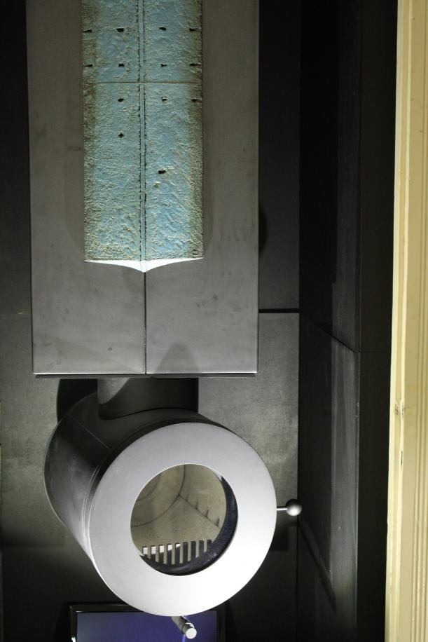 Události - FireTube: Hřejivá kamna inspirovaná chladnou Aljaškou