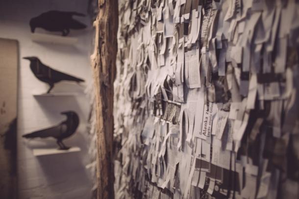 Události - Insidecor na Designbloku 2014