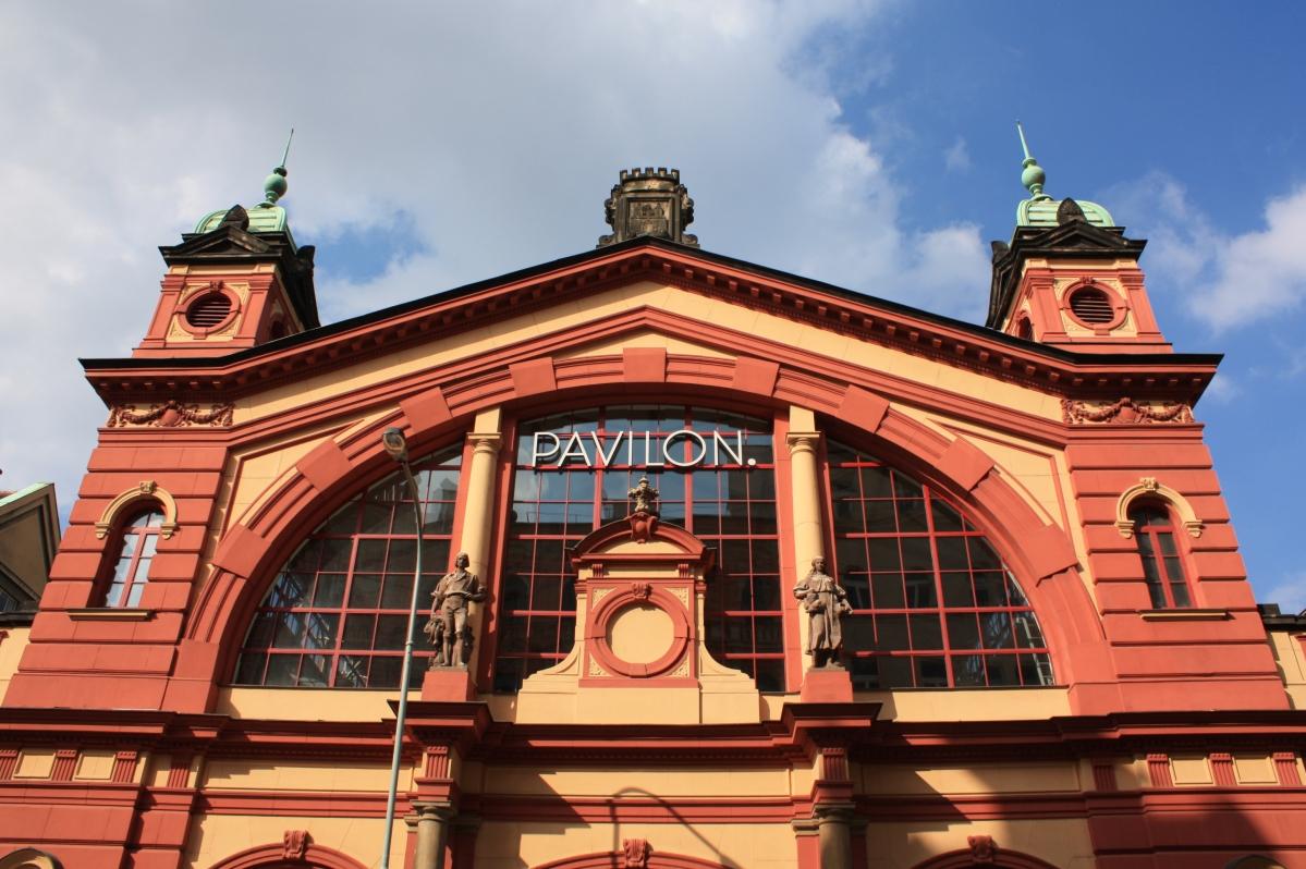 Vinohradský Pavilon žije designem
