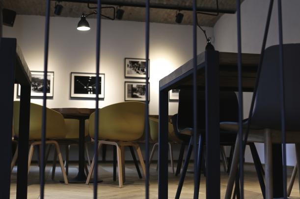 Doplňky - city.city: designová oáza v železné Ostravě