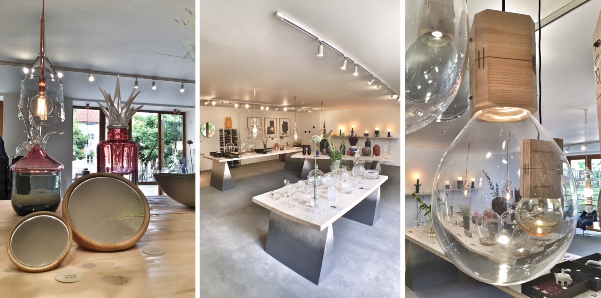 Cihelna Concept Store: Skrytý poklad na břehu Vltavy