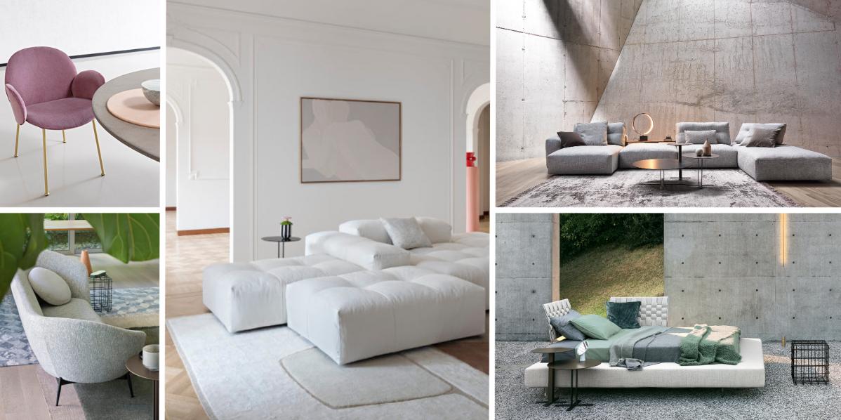 Jak na stylový interiér? Zaměřte se na detaily. Pomůže třeba nábytek Saba
