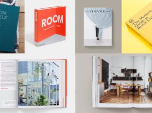 4 knihy pro milovníky interiérového designu