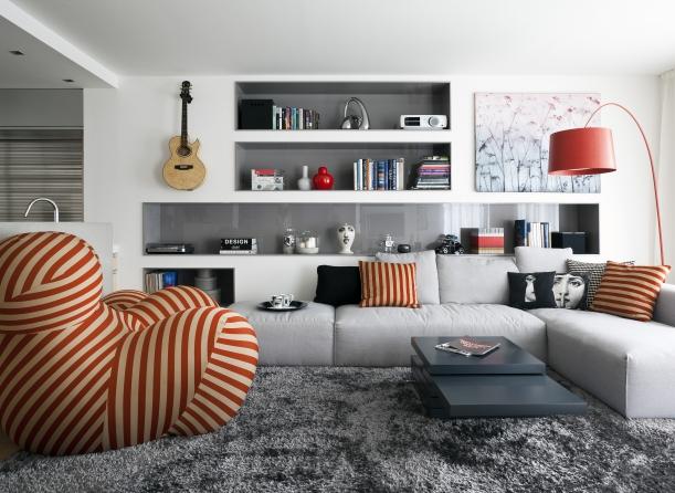 Inspirace - 10 tipů, jak vytvořit perfektní obývací pokoj