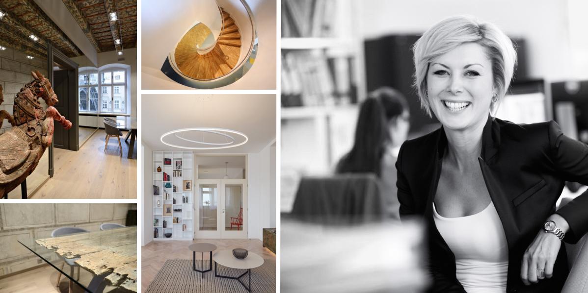 Jana Hamrová z ateliéru Objectum: Drobné projekty jsou kreativní terapie