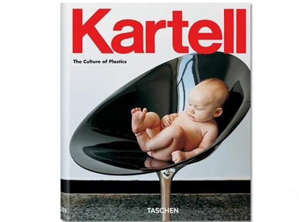 Interiér - Kartell: Plastová legenda