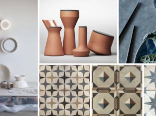 Design vypálený z hlíny aneb keramika v interiéru