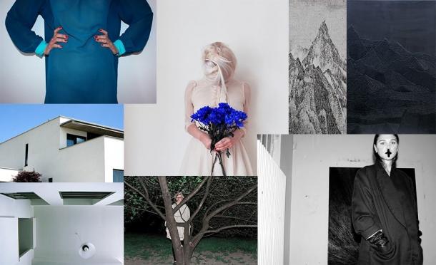 Inspirace - Fotograf, přítel designéra