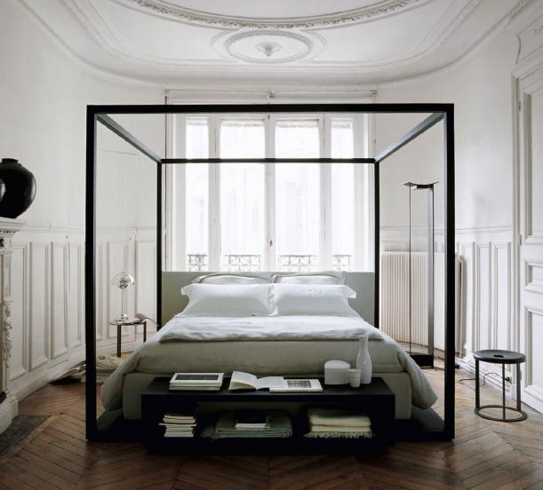 Nábytek - Spánek jako výjimečná událost