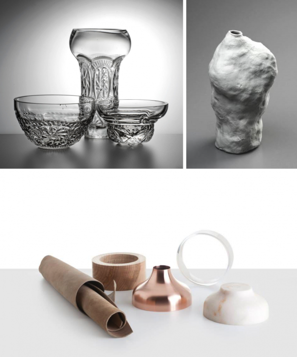 Produkty - Křehký: Design s příběhem