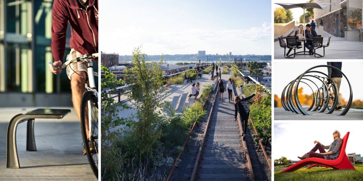 Lepší veřejné prostory = lepší kvalita našich životů