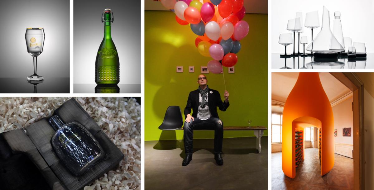 Lars Kemper: od projektů políbených šampaňským po funkční umění
