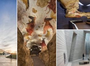 Lascaux IV: zrodila se nejmodernější prehistorická jeskyně