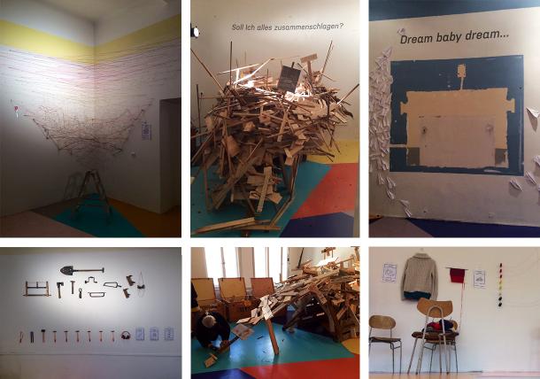 Výstavy - Mladí a talentovaní na letošní přehlídce designu
