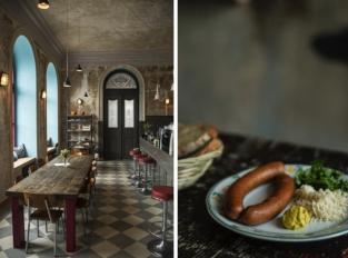 Café Letka: Místo, kde stěny vyprávějí příběh času