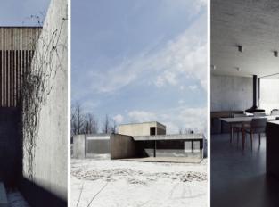 Light Soil V.2 : Dům, který mizí v zemi