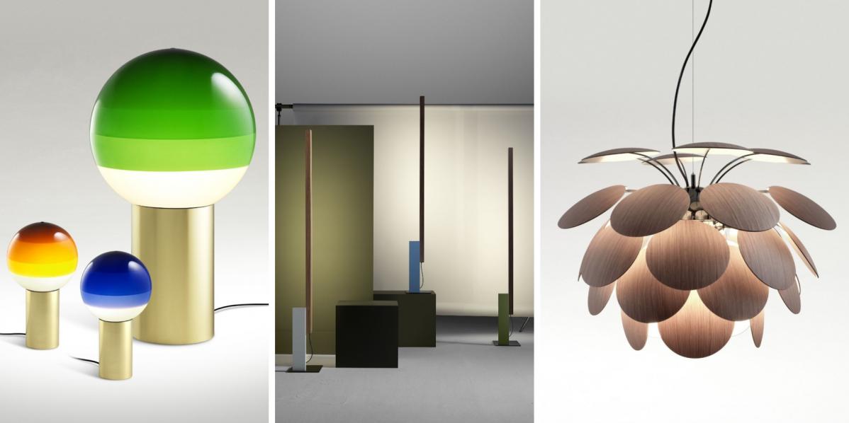 Co představí kouzelníci se světlem z Light Works na Designbloku?