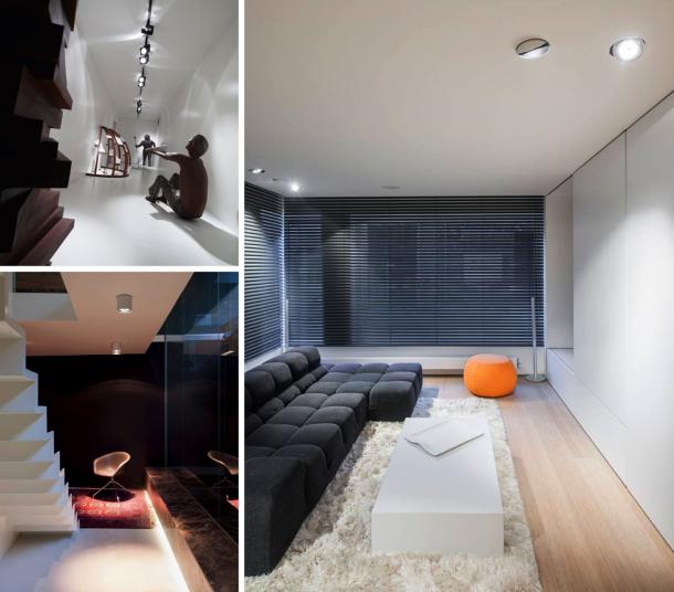 Interiér - Vzhůru ke světlým zítřkům se správně zvoleným osvětlením