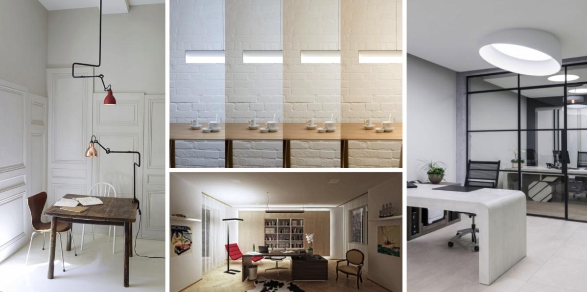 Budiž světlo: designově i při práci