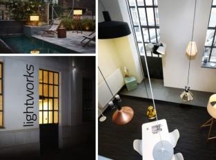 Light Works nabízí osvícený sortiment i tým
