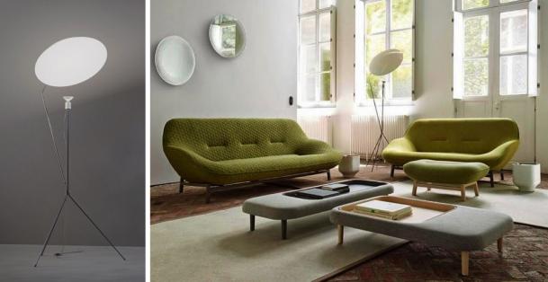 Osvětlení - Designová osvětlení: je libo barokní opulenci, nebo diodovou úspornost?