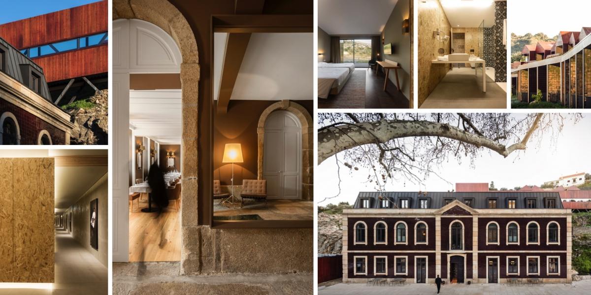 Longroiva's Hotel: Moderní lázně s dlouholetou tradicí