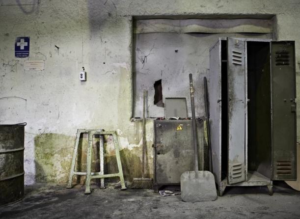 Nábytek - Oprášit slávu historie