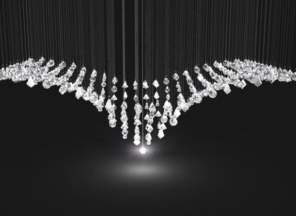 Výstavy - Zažít design