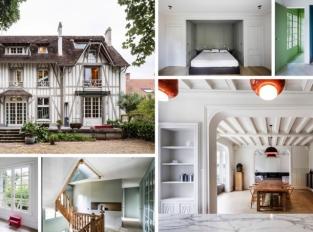 Maison à Colombages: Francouzský šarm z 19. století