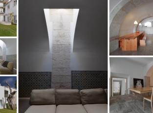 Spojením historie a moderny k unikátnímu minimalismu